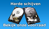 HDD Voorraad
