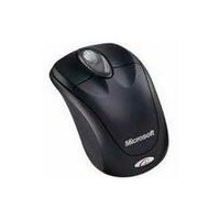Mouse Wireless Notebook Optical 3000