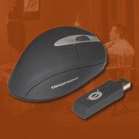 Mouse LoungenLOOK Easy Wireless