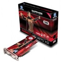 Sapphire Radeon HD 3870 X2