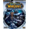 Brady Games World of Warcraft, Wrath of the Lich King, Original Strategy Guide