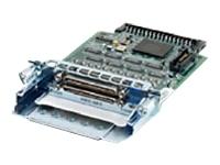 8-Port Async/Sync Serial High Speed WAN Interface Card Cisco Systems