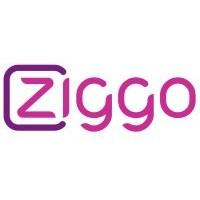 Ziggo DTVPACK600 KAART DIG.T@HOME ZIGGO