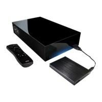LaCie LaCinema Classic HD Bridge - Digitale multimedia-ontvanger