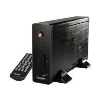 Eminent hdMEDIA RT EM7167 - Digitale AV-speler