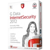 G Data Internet Security 2012 NL OEM