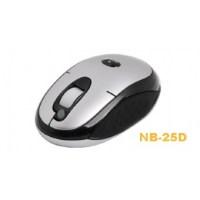 Mini BatteryFree 2X Optical Mouse