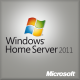 Microsoft Windows Home Server 2011 64Bit NL 1pk