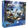 Sony PlayStation 3 Console 12GB + Move Starter Pack + Epic Mickey 2: The Power Of Two